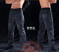 Popular Battle Snake combat Pants Military Uniform