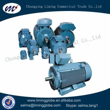 High quality M2QA series 10 hp single phase motor