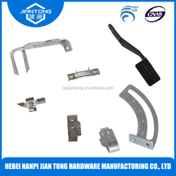 High Quality automotive stamping parts