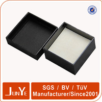 Luxury small gift custom crystal jewelry box
