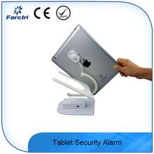 Aluminum Alloy secure Tablet Security Stand From China