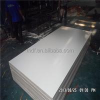 JIDA Mdf/mdf Board/melamine Mdf With Low Price