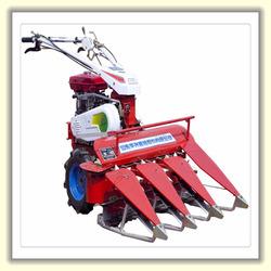 Huaxing self-propelled paddy cutting machinery