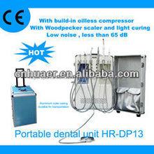 Clínica dental móvil para la venta