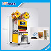 new industrial product ideas 450 cups/h automatic multifunctional heat filling sealing machine price