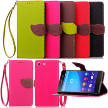 Flip Leaf Magnetic Wallet PU Leather Card Stand Case Cover Skin for Motorola Moto X Style