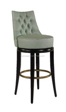 Factory Direct Wooden Bar Stool YC7001