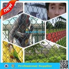 chain link fence panels sale/Galvanized Chain Link Fence/chain link fence poles
