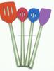 high quality wholesale plastic kitchen tool/item cake server/cake scraper