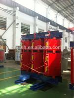 h-class insulation dry-type transformer