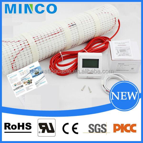 Heating System - Buy Electric Underfloor Heating System,Floor Heating