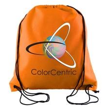 100% QC custom design Eco Friendly printing nylon laundry bag