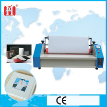 3D Crystal hot laminating laminator