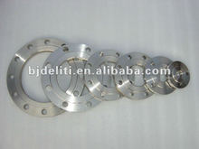 astm b363 titanium fittings astm b381 titanium forged flanges