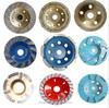 Hot sale vitrified bond dental grinding wheels