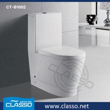 Easy to use and fashional bidet toilet CT-B1002 toilet bowl flush freshener