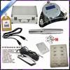New Design Digital Permanent Makeup LCD Power Machine Tattoo Kits