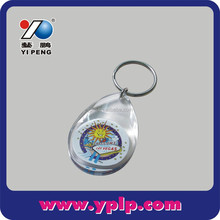 Custom Anime Acrylic Key Chain Keychain Blanks