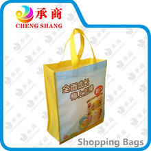 Top sale factory price big non woven lady hand bag