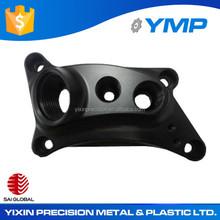 Steel oem customize precision die cast auto parts factory