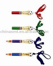 Newness football match gift set pen