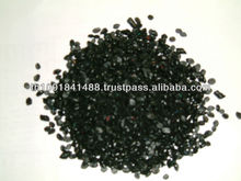 Black Color Soft PVC Recycle Granule for Sale
