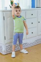 o de- el cuello de banda niños embroma el diseño de camisetas en 2014 de verano para niños de niza y de moda camisa corta t