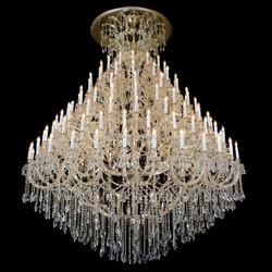 3m High Large Crystal Chandelier Lighting for Hotel Lobby