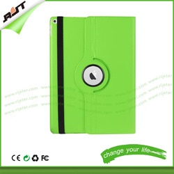 For ipad pro smart and shockproof case for tablet pc cover pu leather