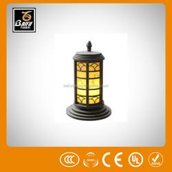 pl 4197 solar panel manufacturers in china pillar light for parks gardens hotels walls villas