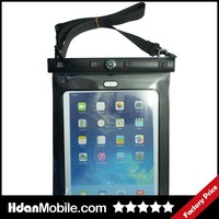 2015 Waterproof Bag Case Cover for The New iPad