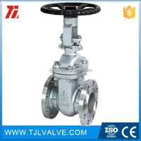 DIN stainless steel pn10\/16 soft seal gate valve position indicator gate valve din CE CER Water