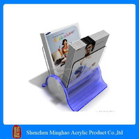 Personalized funny acrylic cd display case