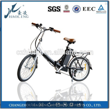 Folding bike,Low price hours rider aluminium foldable electric bicycle