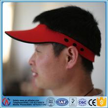 kid Neoprene polyester Sun Visor Cap for sports