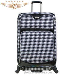 2015 new design travel luggage bags