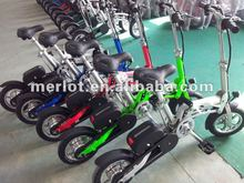 2012 NEW! e bicycle wit ce