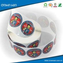 Design Custom Pvc Sticker