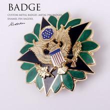 Badge personalizzato, badge di sicurezza, distintivo militare