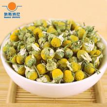 Chinese herb tea dry chamomile flower tea