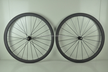 2015 100% carbon fibre bike high quality carbon wheels carbon wheels