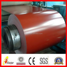 PPGI coil manufacture/Color Coated Steel/color coated galvanized steel coil ppgi coil