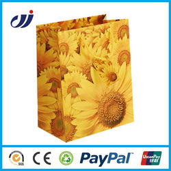 Custom Decorative Paper Bags