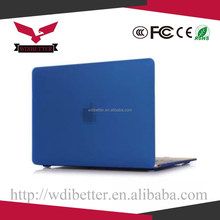 Blue Soft Laptop Bag Case For Laptop For Macbook 12 Inch