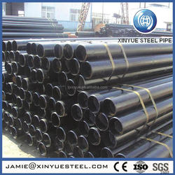ISO9001 din2391 precision seamless steel tube building materials prices