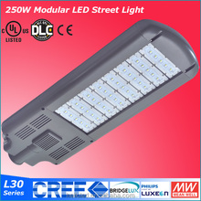 aluminum body material and ce rohs pse ul certification led light source 56w led street lamp