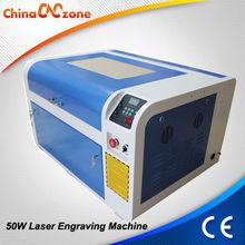piattaforma di sollevamento motorizzato 4060 3d 50w taglio laser incisore