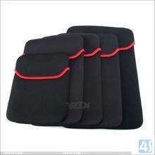 Hot selling wholesale in stock felt laptop/notebook/tablet sleeve/case bag