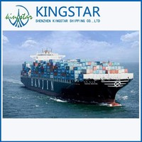 shenzhen shipping agent container sea freight from india to dubai from china qingdao tianjin