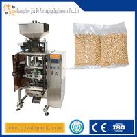 rotary vacuum packaging machine food